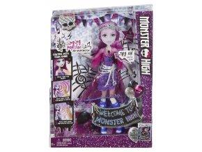 Monster High ARI HAUNTINGTON zpívající panenka