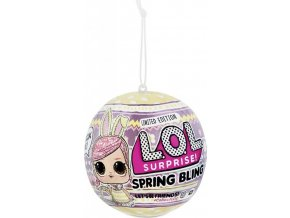 MGA L.O.L. SURPRISE Spring Bling jarní panenka