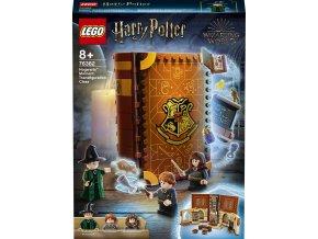 LEGO Harry Potter 76382 Kouzelné momenty z Bradavic: Hodina přeměň