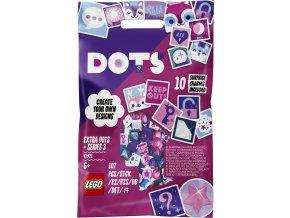 LEGO DOTs 41921 doplňky – 3. série