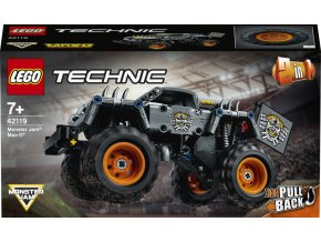 LEGO Technic 42119 Monster Jam® Max-D