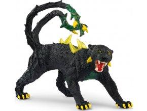 Schleich 42522 Eldorador Creatures Neviditelny panter