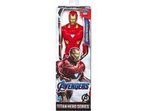 Hasbro Avengers EndGame Titan Hero IRON MAN