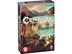 Century II.  hra zázraky východu