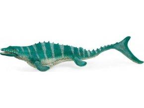Schleich 15026 Mosasaurus s pohyblivou čelistí