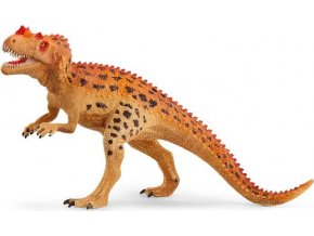 Schleich 15019 Ceratosaurus s pohyblivou čelistí