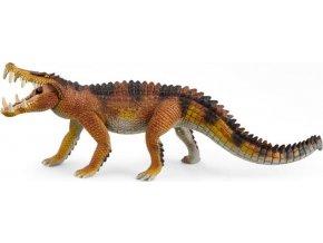 Schleich 15025 Kaprosuchus s pohyblivou čelistí