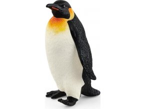 Schleich 14841 tučňák císařský
