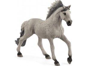 Schleich 13915 hřebec Sorraia Mustang