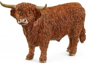 Schleich 13919 býk vysokohorský