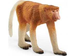 Schleich 14846 opice Kahau nosatá