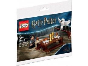 LEGO Harry Potter 30420 Harry Potter a sovička Hedvika