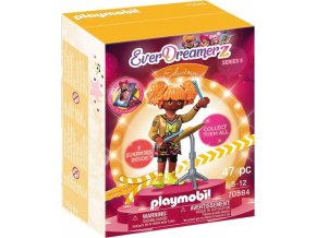 PLAYMOBIL 70584 Ever Dreamerz Edwina Music World
