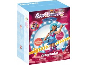 PLAYMOBIL 70583 Ever Dreamerz Clare Music World
