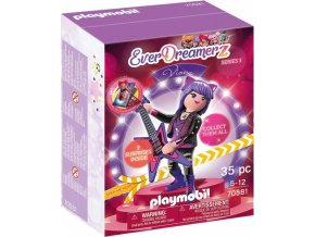 PLAYMOBIL 70581 Ever Dreamerz Viona Music World