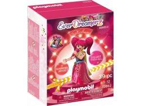 PLAYMOBIL 70582 Ever Dreamerz Starleen Music World