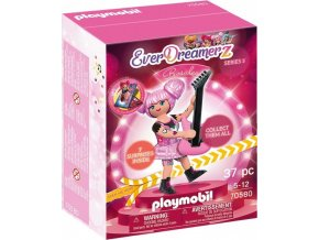 PLAYMOBIL 70580 Ever Dreamerz Rosalee Music World