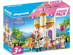 PLAYMOBIL 70500 Starter Pack Princezna