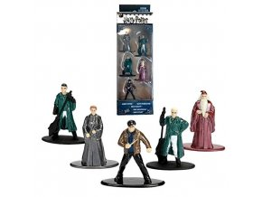 Harry Potter kovove mini figurky 5 ks 2