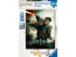 Harry Potter 100 XXL dílků