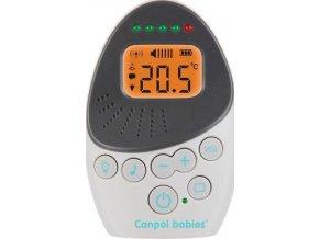 CANPOL Chůva dětská elektronická obousměrná EasyStart Plus