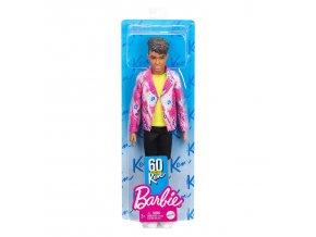 Barbie Ken 60 vyroci 1985 rocker derek 1