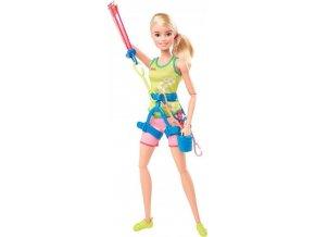 Barbie Sportovní lezení Tokyo 2020