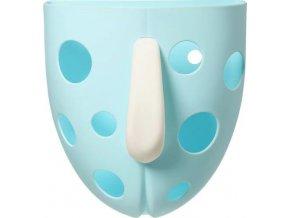 BABYONO BABYONO Box na hračky do vany - modrý