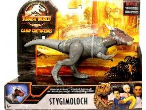 Jurský svět: Křídový kemp Stygimoloch