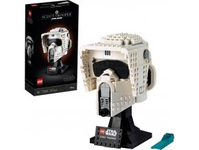 LEGO Star Wars 75305 Helma Průzkumného vojáka