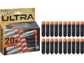 NERF ULTRA náhradní šipky 20ks