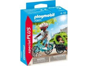 PLAYMOBIL 70601 Výlet na kole