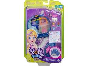 Polly Pocket pidi svět do kapsy mrazivá zábava