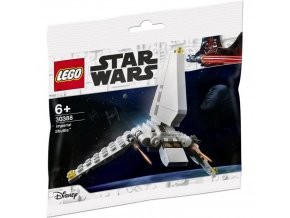 LEGO Star Wars 30388 Imperial Shuttle