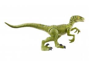 Jursky svet kridovy kemp Velociraptor Charlie 1