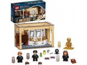 LEGO® Harry Potter™ 76386 Bradavice: omyl s Mnoholičným lektvarem