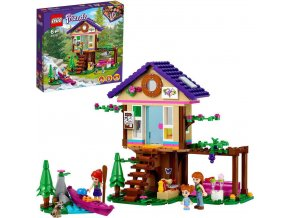 LEGO® Friends 41679 Domek v lese