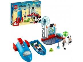 LEGO® Mickey & Friends 10774 Myšák Mickey a Myška Minnie jako kosmonauti