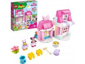 LEGO® DUPLO® | Disney 10942 Domek akavárna Minnie