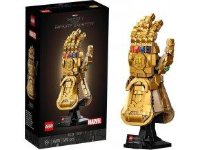 LEGO® Super Heroes 76191 Rukavice nekonečna