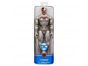 Cyborg figurka 30 cm 1