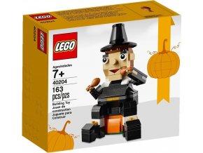 LEGO 40204 Hostina osadníků