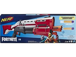 Nerf mega pistole Fortnite TS