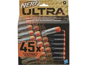 NERF ULTRA náhradní šipky 45ks, Hasbro E9430