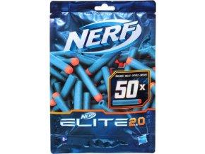 NERF Elite 2.0 50 ks náhradních šipek