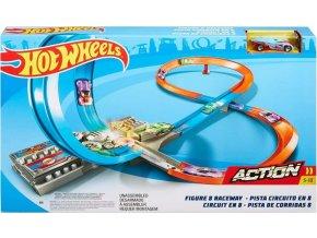 Hot Wheels Velká závodní dráha