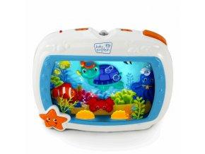 Hračka akvárium na uklidnění Sea Dreams Soother™ 0m+