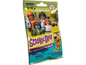 PLAYMOBIL 70717 SCOOBY-DOO! Mystery figurka Série 2