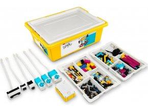 LEGO® Education 45678 SPIKE Prime Základní souprava