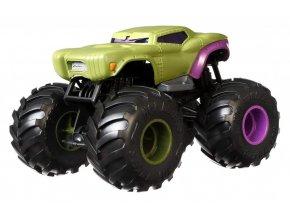 Hot Wheels® Monster Trucks HULK 19cm